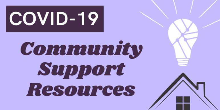 Covid-19 Community support