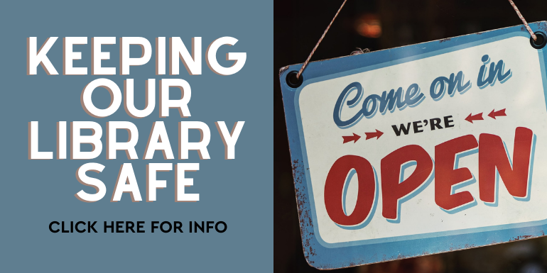 keeping our library safe information