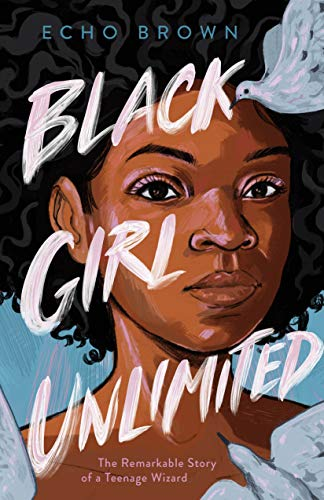 Cover of Black Girl Unlimited