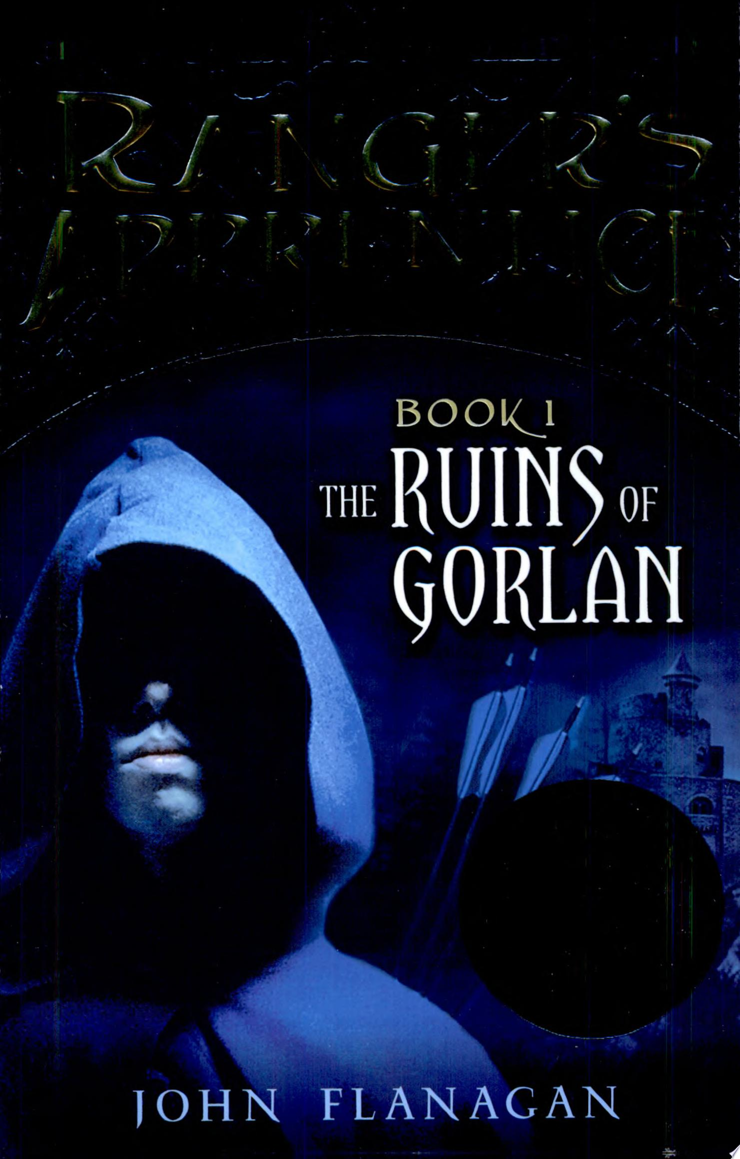 "Image for ""The Ruins of Gorlan"""