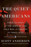 "Image for ""The Quiet Americans"""