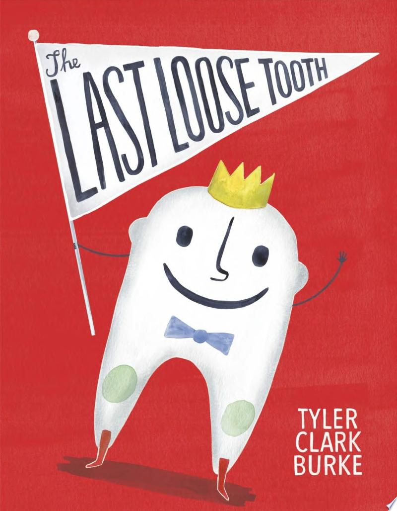 "Image for ""The Last Loose Tooth"""