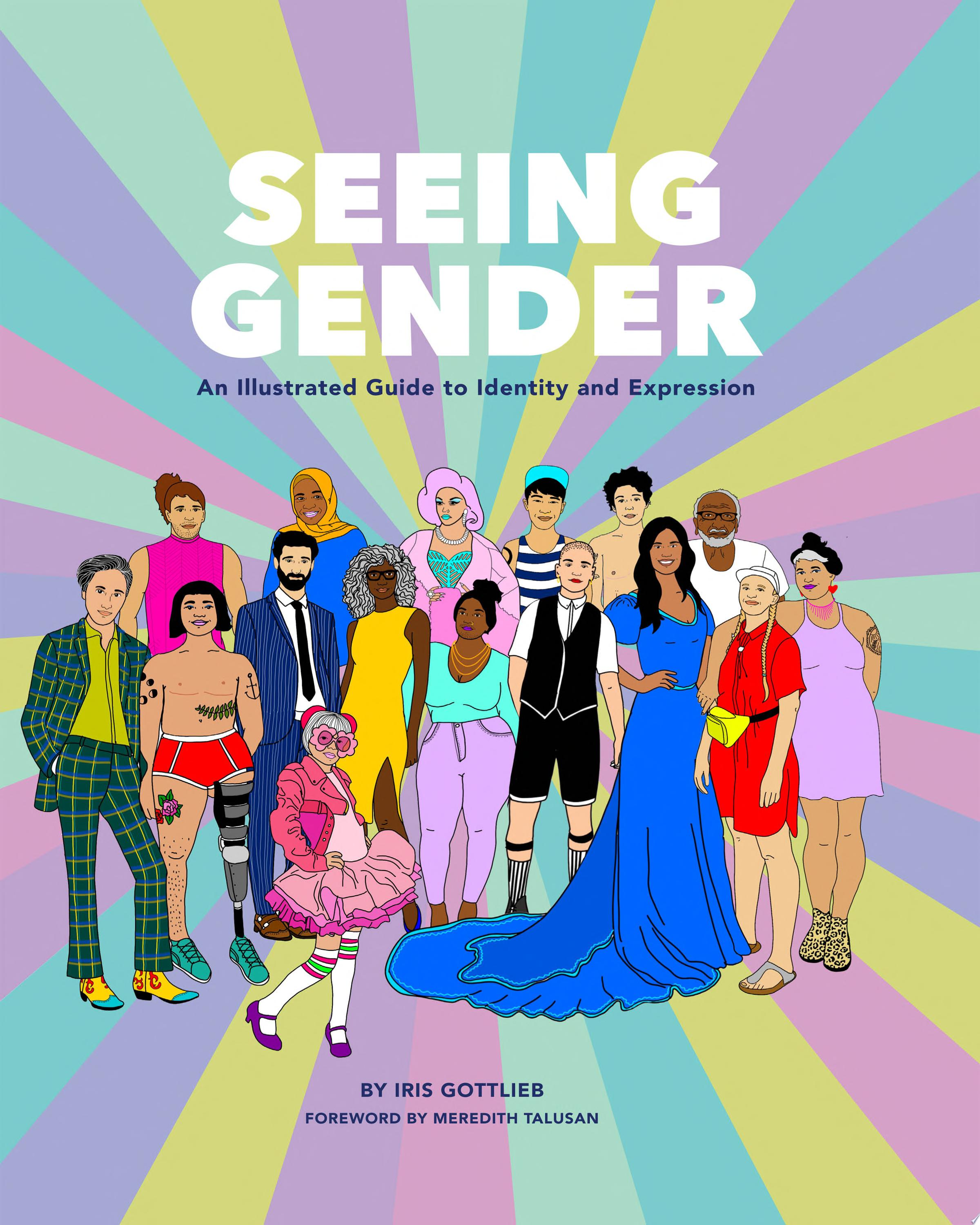"Image for ""Seeing Gender"""