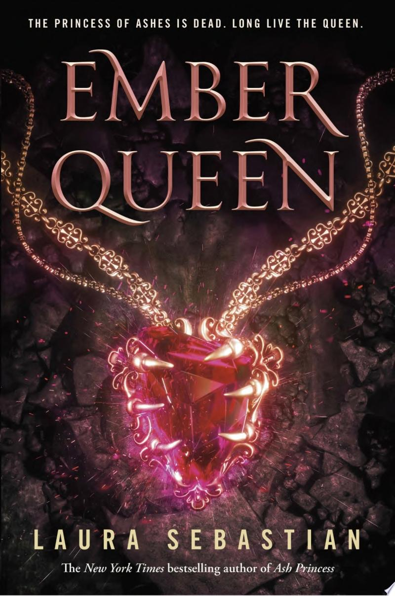 "Image for ""Ember Queen"""
