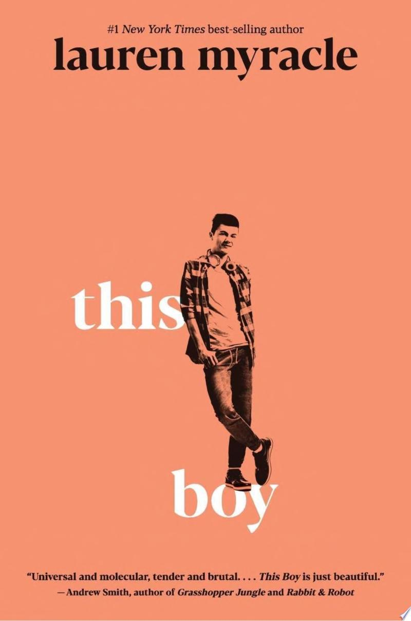 "Image for ""This Boy"""