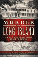 "Image for ""Murder on Long Island"""