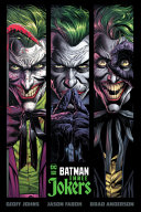 "Image for ""Batman: Three Jokers"""