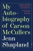 "Image for ""My Autobiography of Carson McCullers"""