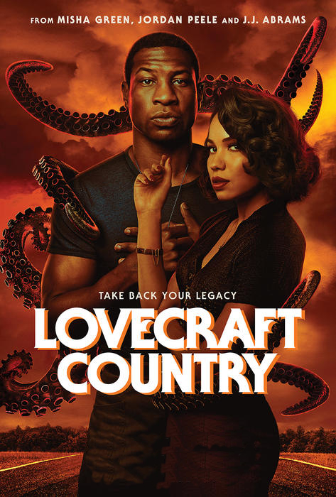 Lovecraft Country: Season 1 cover