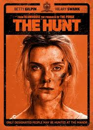 Cover of The Hunt