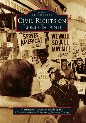 Cover of Civil Rights on Long Island