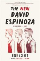 The New David Espinoza book cover
