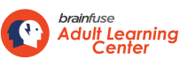Brainfuse Adult Learning Center logo