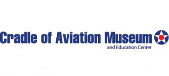 Cradle of Aviation Museum logo