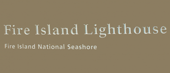 Fire Island Lighthouse logo