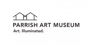 Parrish Art Museum logo